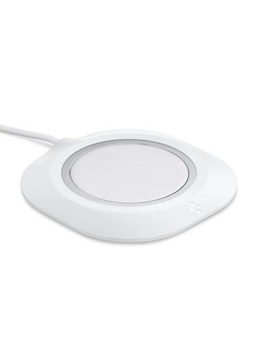 Spigen Spigen Mag Fit Designed for MagSafe Şarj Kılıfı Beyaz